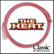 The Heat 35' Heel Rope by Classic