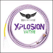 Xplosion kid youth rope cactus ropes