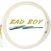 Bad Boy Heel Rope by Cactus Ropes