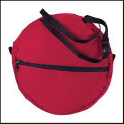 Nylon Rope Bag - Youth 12""