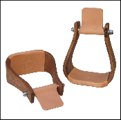 Nettles All Purpose Stirrups